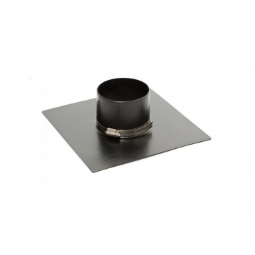 110mm Penetration Top Hat With Jubilee Clip