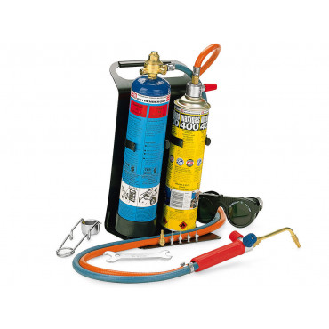 120L Brazing And Welding Torch Kit