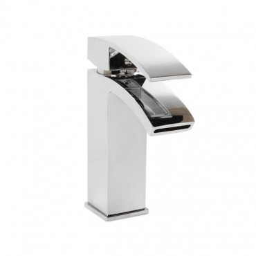 Ely Contemporary Monobloc Mixer & Waste Tap