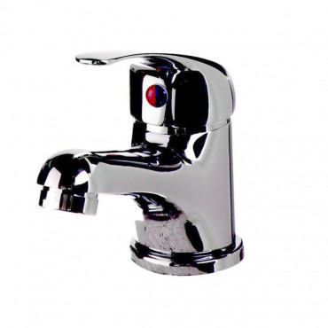 Ogmore Contemporary Monobloc Mixer & Waste Tap