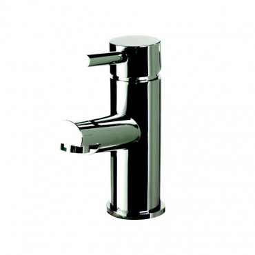 Cothi Contemporary Monobloc Mixer & Waste Tap