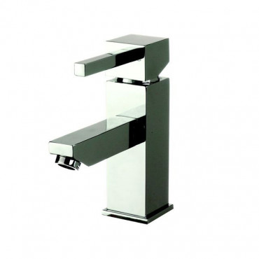 Nevern Contemporary Monobloc Mixer & Waste Tap