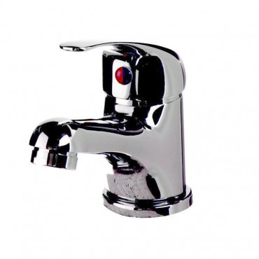 Ogmore Contemporary Mini Monobloc Mixer & Waste Contemporary Tap