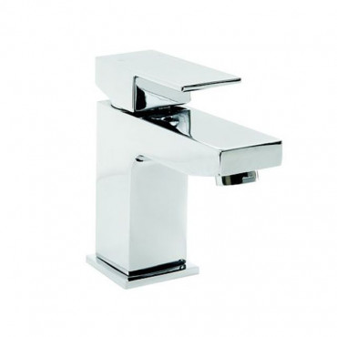 Severn Contemporary Monobloc Mixer & Waste Tap