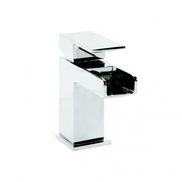 Dee Contemporary Monobloc Mixer & Waste Tap