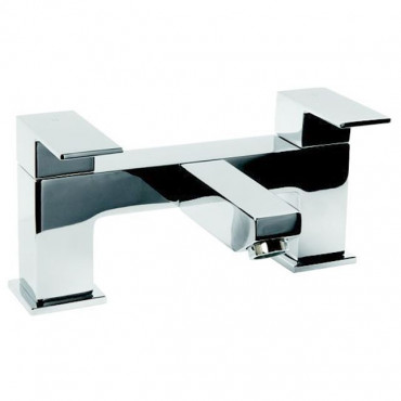 Severn Contemporary Bath Filler Tap