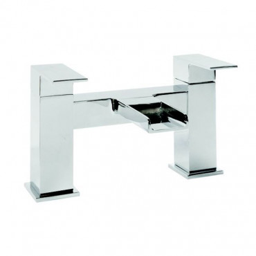 Dee Contemporary Bath Filler Tap