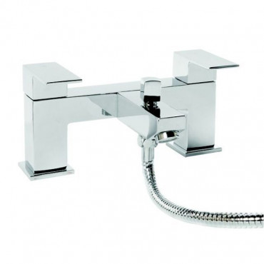Severn Contemporary Bath And Shower Mixer
