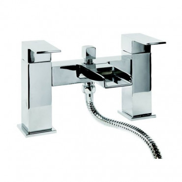 Dee Contemporary Bath And Shower Mixer