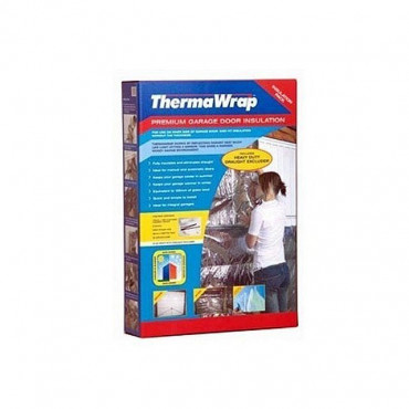Garage Door Insulation Kit Easy Fit 750mm x 8m