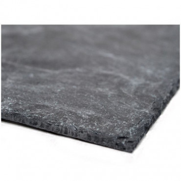 LV11 Natural Spanish Roof Slate 500mm x 250mm (Pallet of 600)