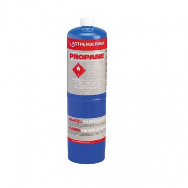 Disposable Propane Gas Cylinder 400g