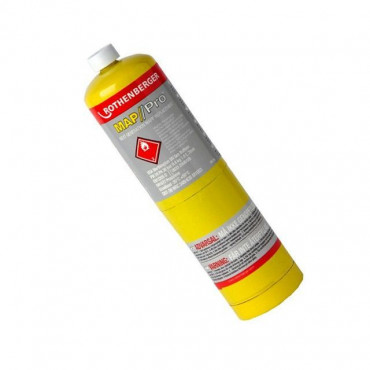 Disposable Mapp Gas Cylinder 400g