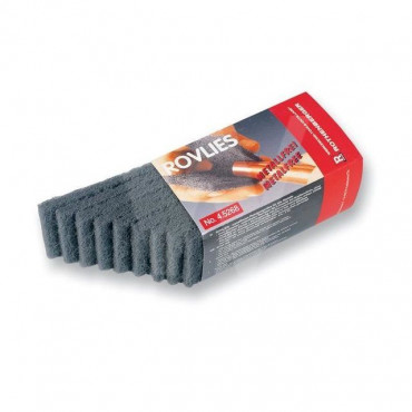 Rovlies Cleaning Pads Pack Of 10
