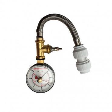 Dry Pressure Test Kit