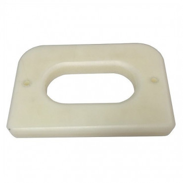 Aluflash Dressing Tool 170mm x 120mm
