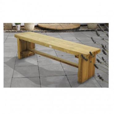 Double Sleeper Bench 1.5m