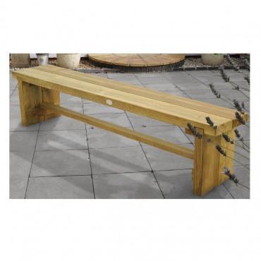 Double Sleeper Bench 1.8m