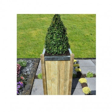 Slender Planter - 75 (h) x 40x40