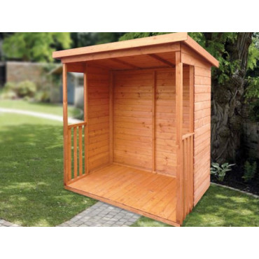 Gretton Compact Storage Unit / Shelter