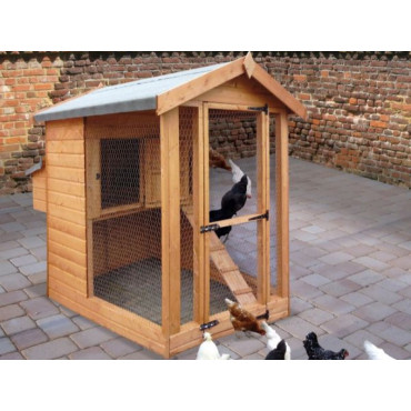 Hen House Pet Housing