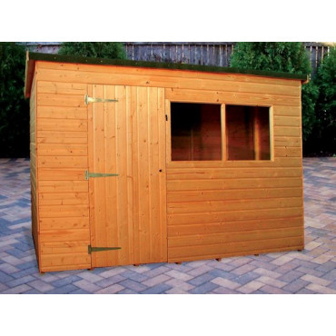 Kent Adaptable Shed and Workshop