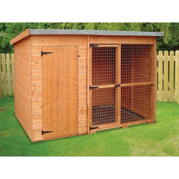 Laughton Pet Housing