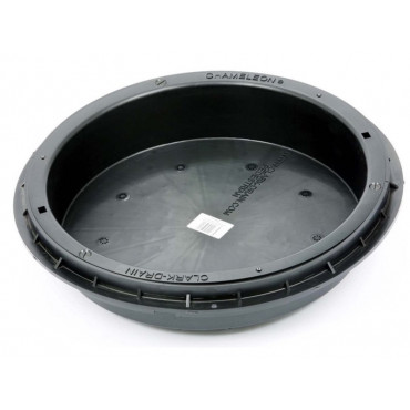 450mm Recessed Manhole Cover and Frame