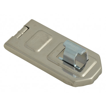140 Series Diskus Hasp & Staples