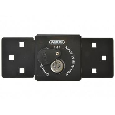 Integral Van Locks 141/200 + 26/70 70mm 26 Diskus Padlock