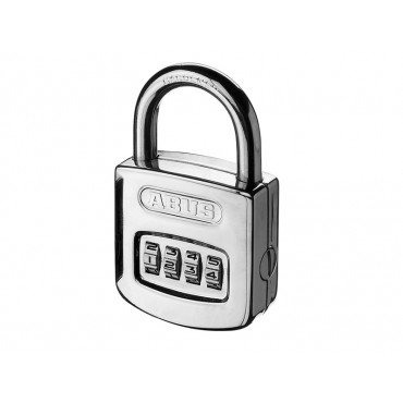 160 Series Combination Padlocks