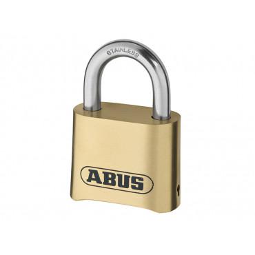 180IB/50 Brass Combination Padlocks