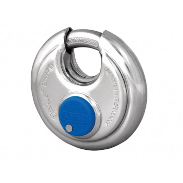 24IB/70 70mm Diskus Padlocks Stainless Steel
