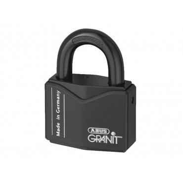 37/55mm Granit Plus Padlocks