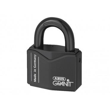 37/55mm Granit Plus Padlocks