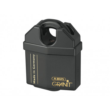 37/60mm Granit Plus Closed Shackle Padlocks