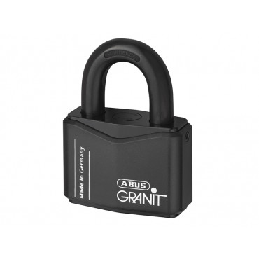 37RK/70mm Granit Plus Padlocks