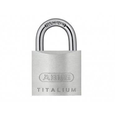 54TI 30mm Titalium Padlocks