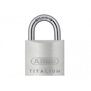 54TI 30mm Titalium Padlocks