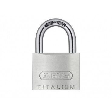 54TI 40mm Titalium Padlocks