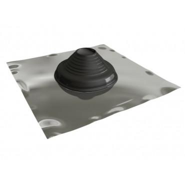 Seldek Aluminium 110 - 200mm Black EPDM SDA102B