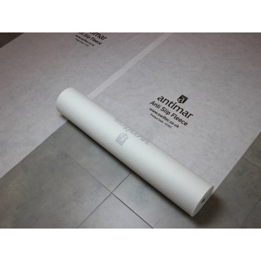 Anti Slip Fleece Floor Protection 50m x 1m Roll