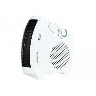 Dual Thermal Cut-Out Fan Heater 2kW