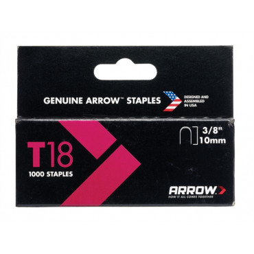 T18 Staples