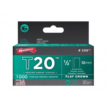T20 Staples