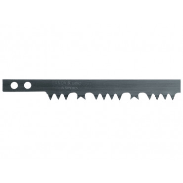 23 Series Raker Tooth Bowsaw Blades