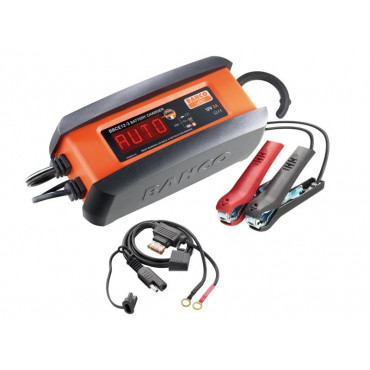 BBCE12-3 Fully Automatic Battery Charger 3A 12V