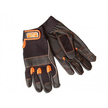 Power Tool Padded Palm Gloves