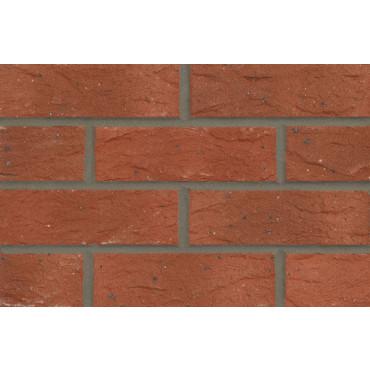 Clumber Facing Bricks Red - Pack of 495