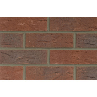 Clumber Facing Bricks Red Mixture - Pack of 495